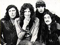 ATOMIC ROOSTER image groupe band picture