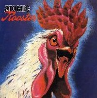 Atomic Rooster - Atomic Rooster '80 CD (album) cover