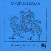Tangerine Dream - The Bootleg Box Set Vol.2 CD (album) cover