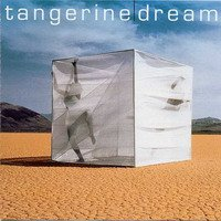 Tangerine Dream - Tangerine Dream CD (album) cover