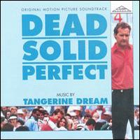 Tangerine Dream - Dead Solid Perfect CD (album) cover