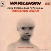 wavelenght by TANGERINE DREAM