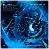 Tangerine Dream - Metaphor CD (album) cover