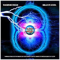Tangerine Dream - Bells Of Accra CD (album) cover