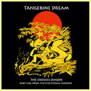 Tangerine Dream - Endless Season CD (album) cover