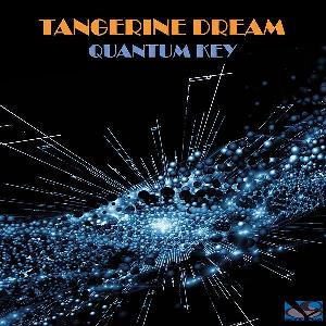 Tangerine Dream - Quantum Key CD (album) cover