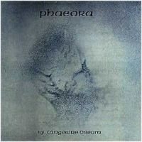 Tangerine Dream - Phaedra CD (album) cover