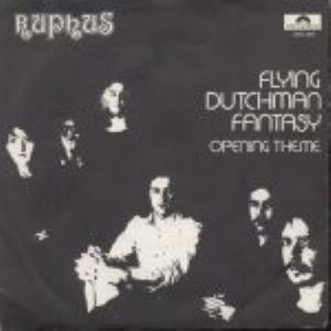 Ruphus - Flying Dutchman Fantasy CD (album) cover