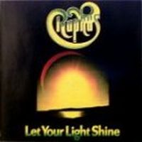 Ruphus - Let Your Light Shine CD (album) cover