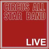 Circus - All Stars Live CD (album) cover