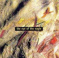 Dave Bainbridge - The Eye Of The Eagle - With David Adam And David Fitzgerald CD (album) cover