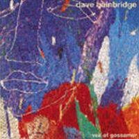 DAVE BAINBRIDGE - Veil Of Gossamer CD album cover
