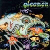 Gleemen - Gleemen CD (album) cover
