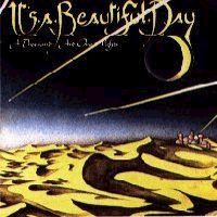 It's A Beautiful Day - A Thousand And One Nights CD (album) cover