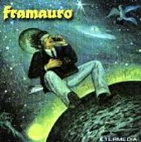 FRAMAURO - Etermedia CD album cover