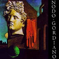 Nodo Gordiano - Nordo Gordiano CD (album) cover