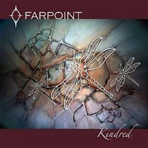 FARPOINT - Kindred CD album cover