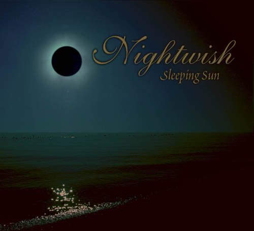 Nightwish - Sleeping Sun CD (album) cover