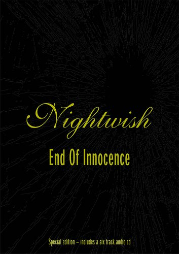 Nightwish - End Of Innocence DVD (album) cover