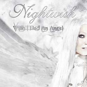 Nightwish - Wish I Had An Angel DVD (album) cover
