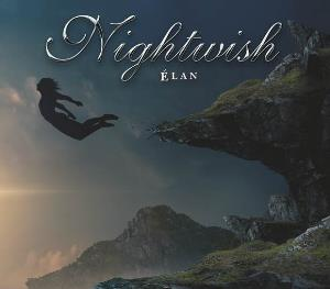 Nightwish - Elan CD (album) cover