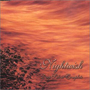 Nightwish - Deep Silent Complete CD (album) cover