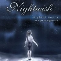 Nightwish - Highest Hopes - The Best Of Nightwish CD (album) cover