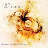 Winds - The Imaginary Direction Of Time CD (album) cover