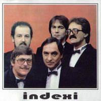 Indexi - The Best Of 2 CD (album) cover