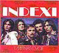 Indexi - I Mi I Nas Dvoje CD (album) cover