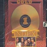 Indexi - Gold 1 CD (album) cover