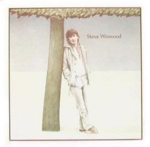 Traffic - Stevie Winwood CD (album) cover