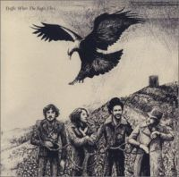 Traffic - When The Eagle Flies CD (album) cover