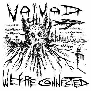 Voivod - We Are Connected CD (album) cover