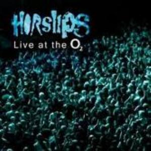 Horslips - Live At The O2 CD (album) cover