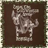 Horslips - Drive The Cold Winter Away CD (album) cover