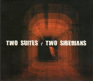 Two Siberians - Two Suites CD (album) cover