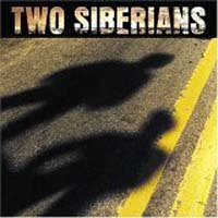 Two Siberians - Out Of Nowhere CD (album) cover