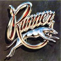 Runner - Runner CD (album) cover
