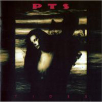 Pts - Tides CD (album) cover