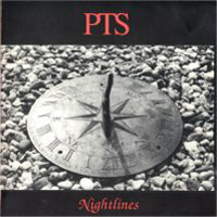 Pts - Nighlines CD (album) cover