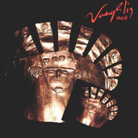 Vangelis - Mask CD (album) cover