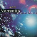 Vangelis - Cosmos CD (album) cover
