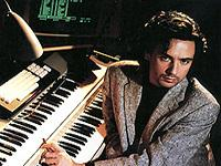 JEAN-MICHEL JARRE image groupe band picture