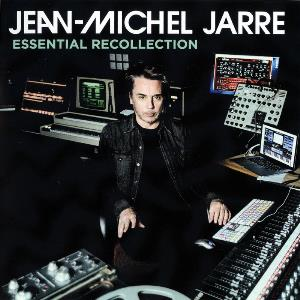 Jean-michel Jarre - Essential Recollection CD (album) cover
