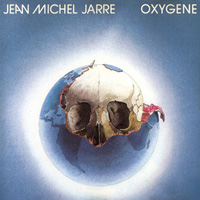 Jean-michel Jarre - Oxygene CD (album) cover