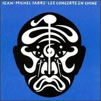 Jean-michel Jarre - Les Concerts En Chine, Vol. 1 CD (album) cover