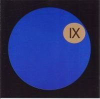 Klaus Schulze - Namlook And Schulze : The Dark Side Of The Moog IX CD (album) cover