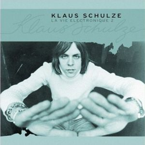 Klaus Schulze - La Vie Electronique 2 CD (album) cover