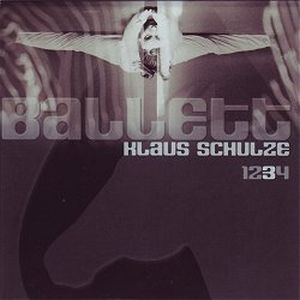 Klaus Schulze - Ballett 3 CD (album) cover